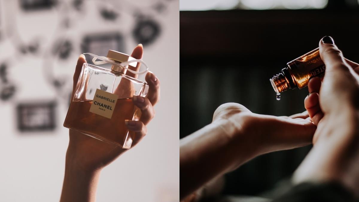 噴在梳子上才是真高手!法國女人偷藏私的「香水4大守則」:海邊不能噴、靠一招避免撞香!