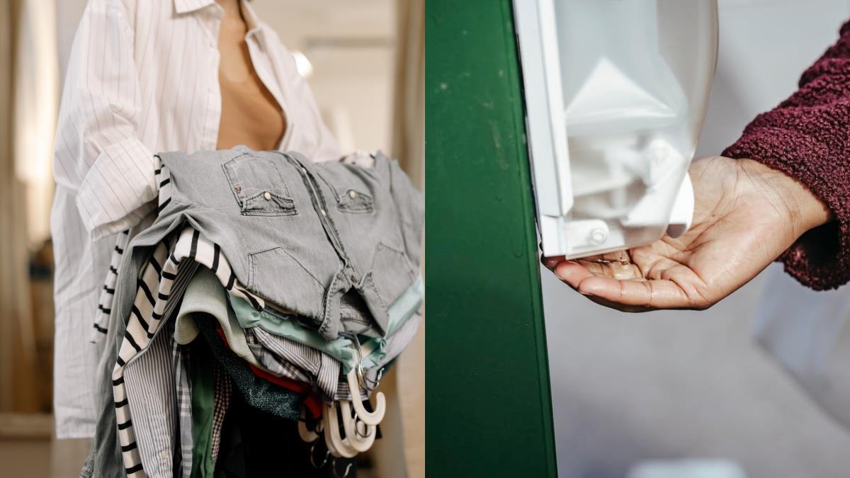 防止病毒進家門!毒理學專家分享「到家必做三件事」順序不能錯,空氣清新機擺放位置也是關鍵!