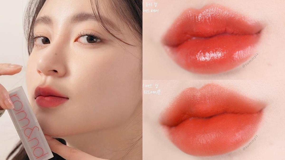 討喜迎新年就要紅通通!化妝師妝容搭配技巧教學,讓紅唇顯白又不顯老