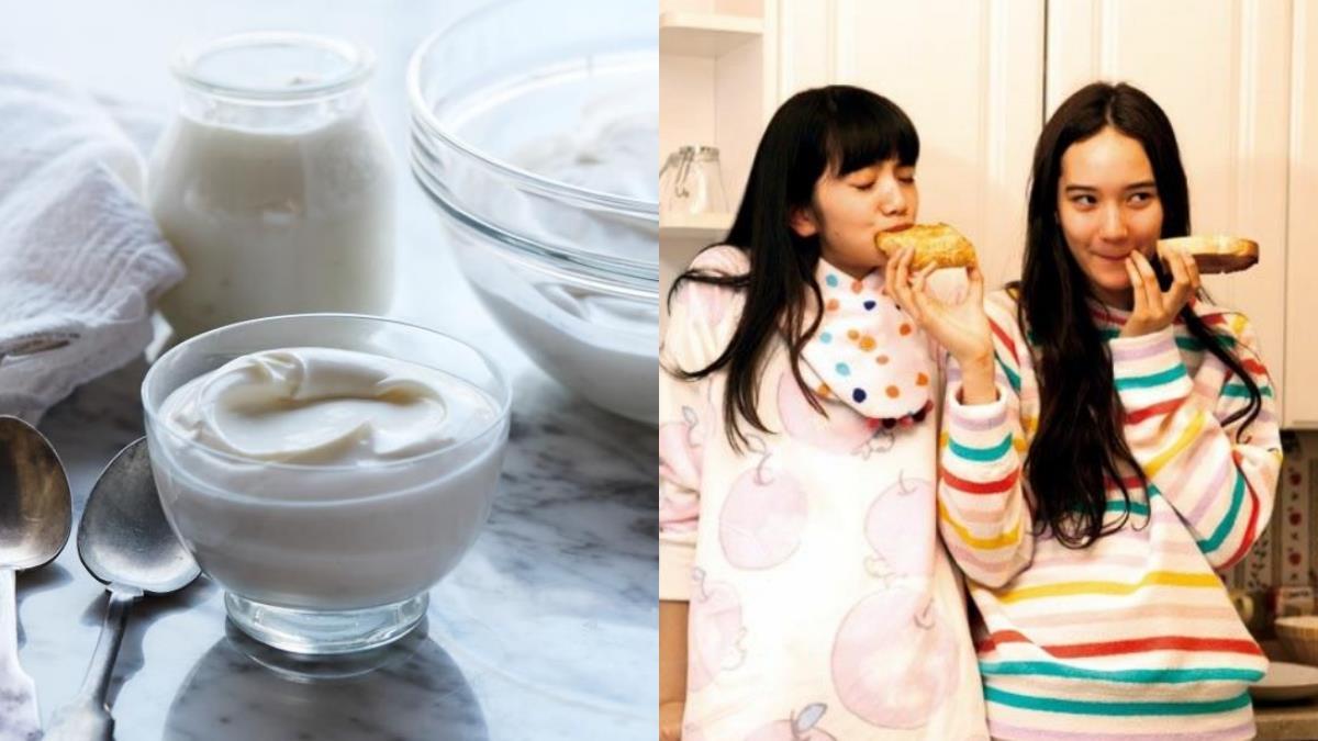吃甜點也能瘦?日本超夯「蜂蜜優格」飲食法,幫助消化還能滿足味蕾