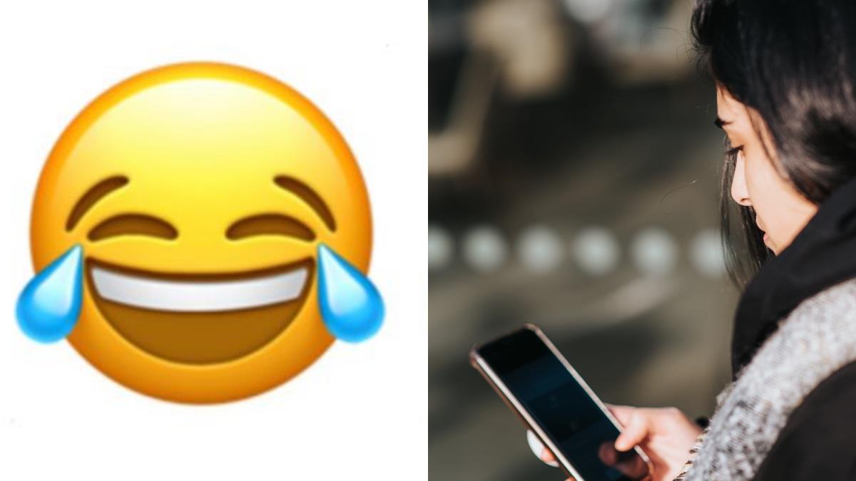 用「😂」表達開心已經過時?Z世代的新潮流是「這些emoji」,骷顱代表笑死、XD老到根本長輩圖?!