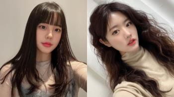 明星都在燙了還不跟上嗎?2021韓星5大熱門髮型趨勢,幼感齊瀏海超減齡、慵懶羊毛捲浪漫又有個性