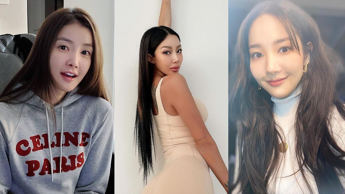 整形又怎樣?公開承認修修臉的5位韓女星,「金秘書」、「演歌女王」都動過!