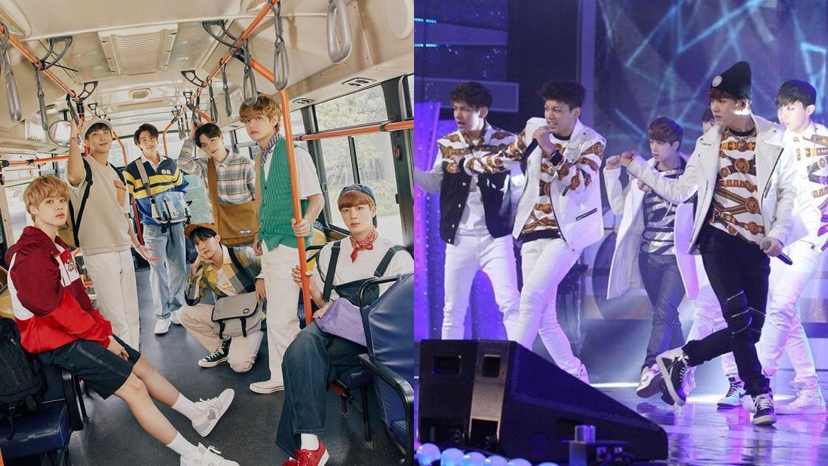 為何會深陷BTS的魅力無法自拔?南韓天團防彈少年團的「成功歷程4解密」,今年又即將登大螢幕啦!