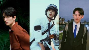 下一個實力派男神會是誰?2021年8位有顏值&演技的「台灣潛力男演員」,有望成為許光漢接班人!