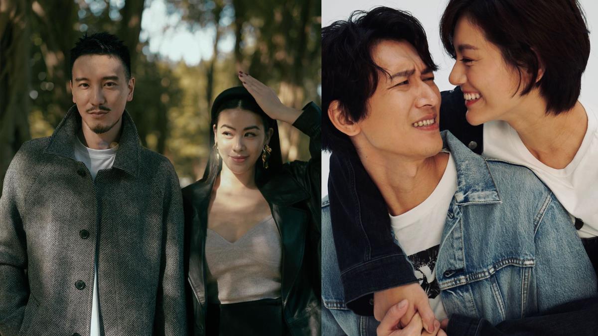 天蠍的愛就是長久保證?演藝圈4對「愛情長跑模範夫妻」,這星座出鏡率最高完全伴侶首選~