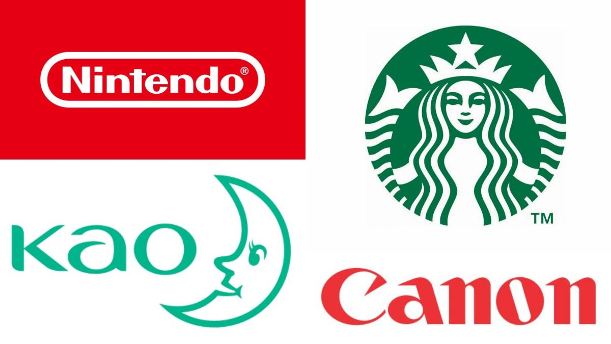 Canon是觀音的意思?那些你可能不知的「品牌名字由來」:任天堂跟天堂無關、星巴克是小說角色?!