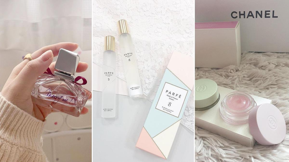 清新不做作的香氣才是大勢!男女通吃的「皂香香水」推薦,專櫃平價、噴式滾珠通通整理好♥