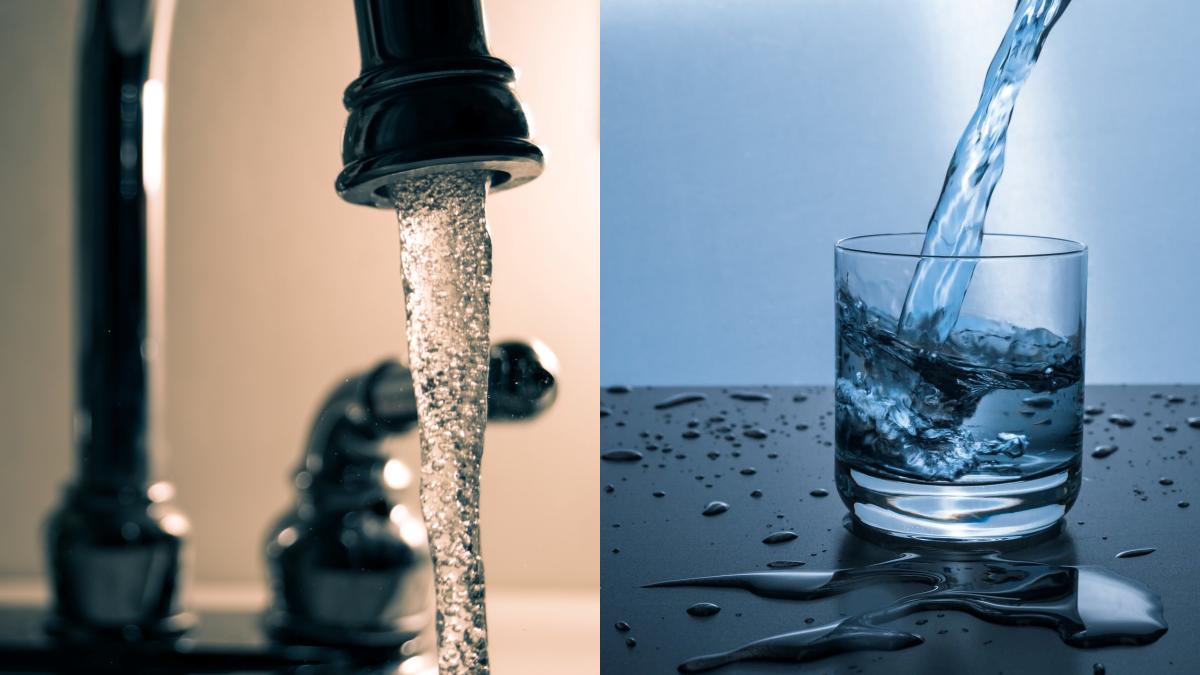 缺水警報響起!必學「儲水&省水小Tips」吃飯、洗澡都有妙招,停水一週也不用緊張~