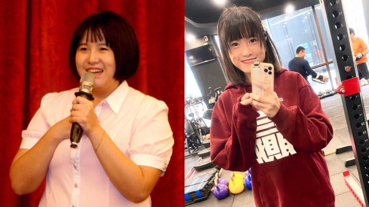 化酸言酸語為動力!鄭孟洳一年狂鏟35公斤,靠拳擊+間歇斷食法被封為「正妹議員」太勵志啦