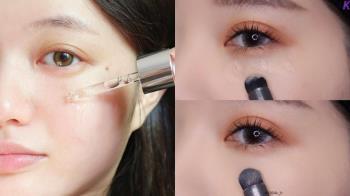 當自己的臉部補土大師!化妝師撫紋技巧必學,上妝手法是底妝更服貼的關鍵
