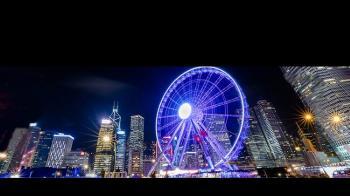 香港閨蜜人氣行程