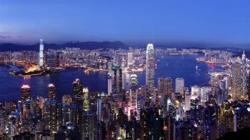 念念不忘的香港