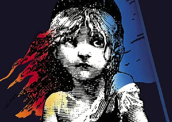 「悲慘世界」都不悲慘了?當小男孩開口唱著名曲時,我卻一直有種想要憋笑的感覺…