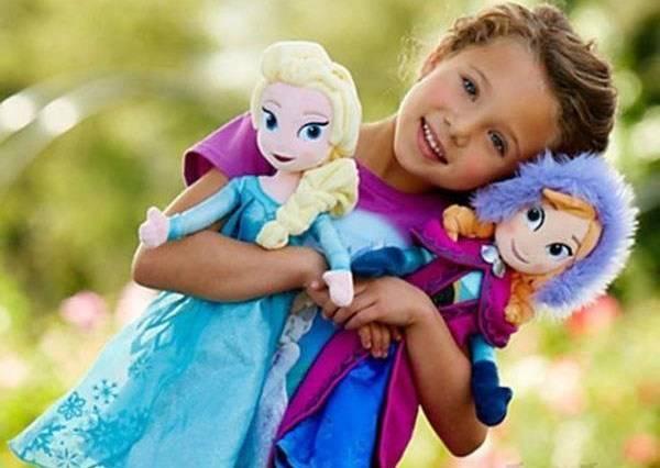 這個小女孩拒絕讓老爸叫她「公主」,其中原因到底是什麼呢?