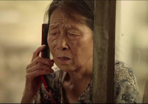 63歲老媽媽幾乎失明,但她做出的料理感動了幾百萬人!
