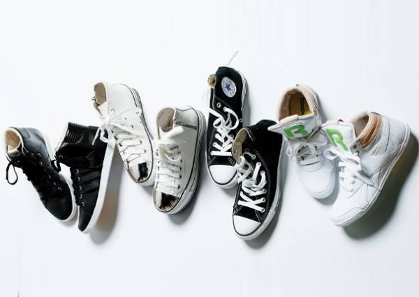 潮人必備!讓你時髦一輩子的10雙經典球鞋