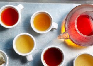 喝茶遊世界!品味各國特色茶飲