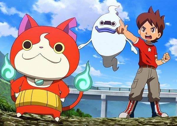 影音/不花你半毛錢,積木人教你做妖怪手錶 Yo-Kai Watch!