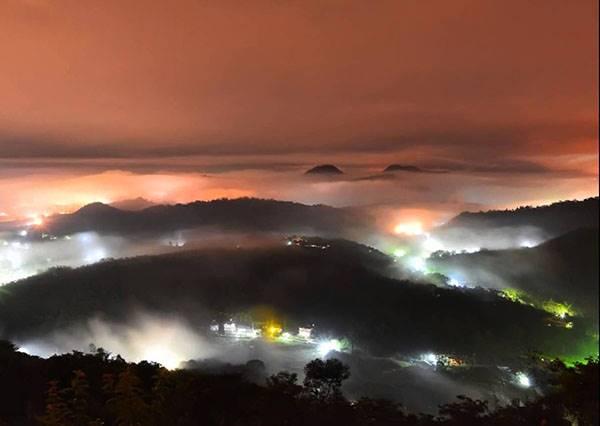 攝影師不眠不休拍了7天絕美山景,就為了讓大家感受大自然的療癒之力!