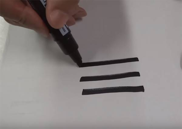 一招救回原沒水的油性筆!好險在丟掉之前先看到這篇