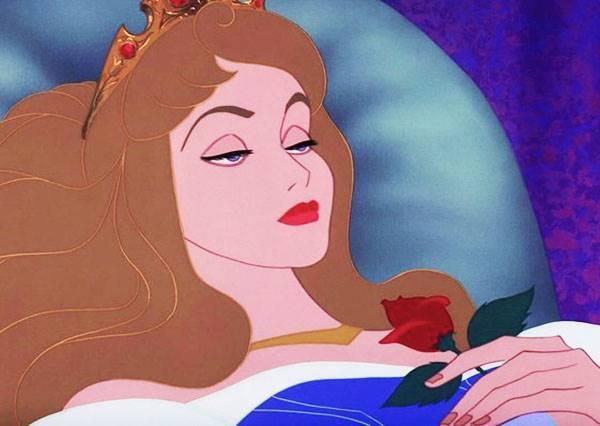 難怪迪士尼公主結局都能過著幸福快樂的日子!因為她們全靠同一招?