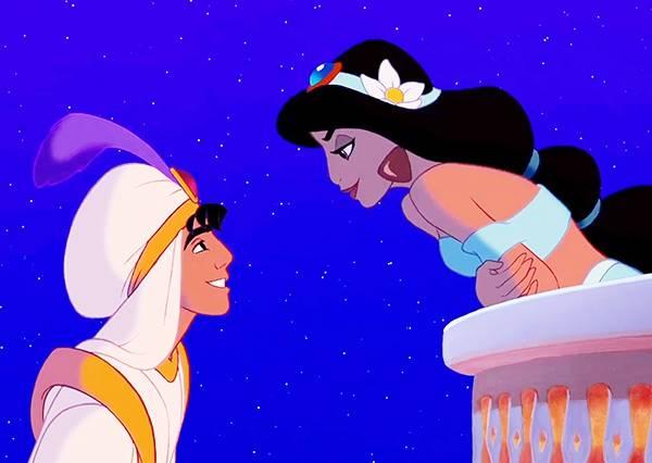 不是公主也能上榜?迪士尼經典浪漫情歌Top5