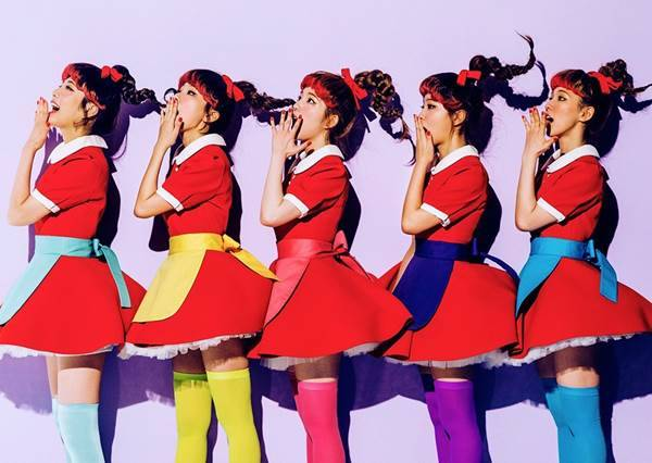 韓國網民都驚艷的合音!素人翻唱少女時代師妹團Red Velvet《Dumb Dumb》