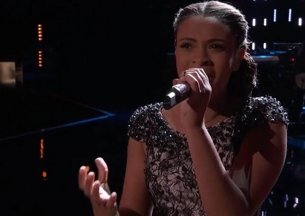 影音/讓她用上帝給的好聲音 唱出感謝唱出她的美