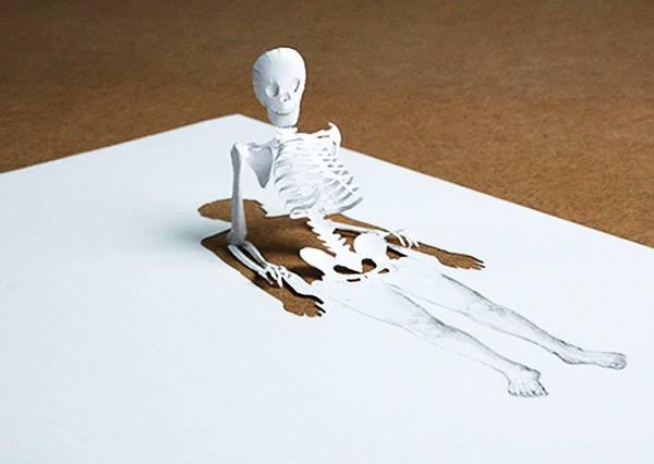 如果把人生濃縮在一張A4紙上,生命的長度會讓你大吃一驚!