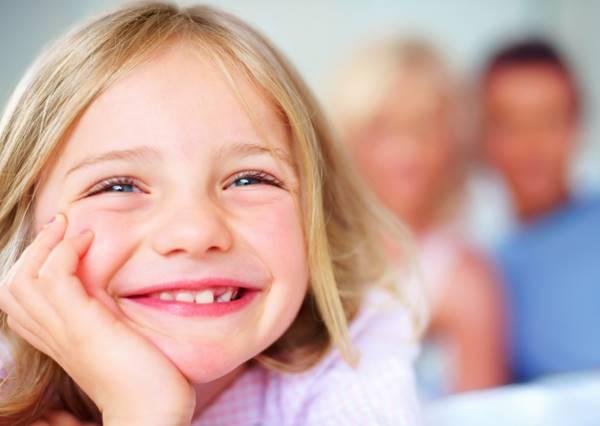 「沒工作絕對不嫁人!」小蘿莉才5歲,就能說出如此上進的宣言!