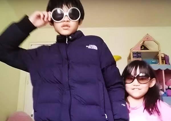 韓國學童這樣慶祝停課 網友笑:李光洙接班人!