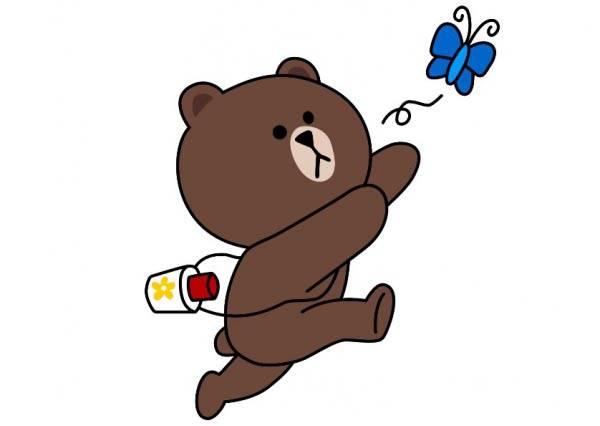 影音/2D貼圖熊大看膩了嗎?快來跟積木人學做3D熊大!