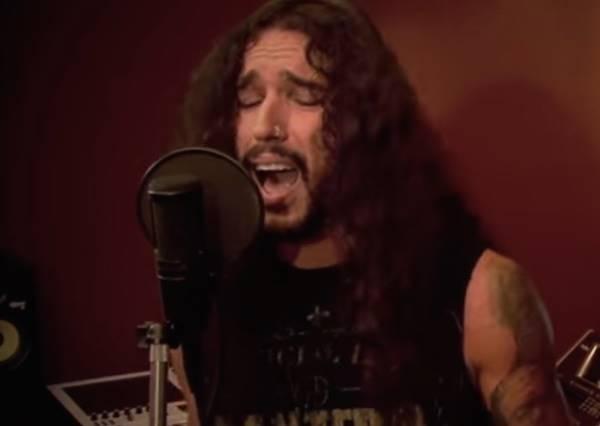 搖滾漢子用一首歌模仿20位明星,沒想到連空靈系恩雅也能這麼到位!