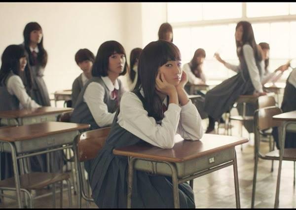 高中生美少女約好全班一起卸妝,最後竟然一個個都變成了㊙㊙!?