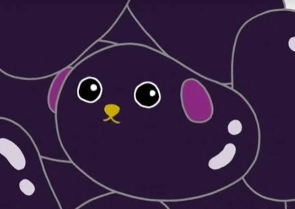 萌萌噠小柴豆,令人覺得可愛又有些尷尬的豆知識!