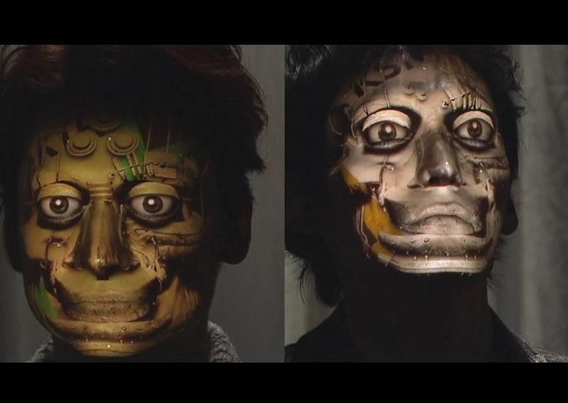 還在用化妝品?日本最新「科技化妝術」,任何人都能三秒鐘就變臉!