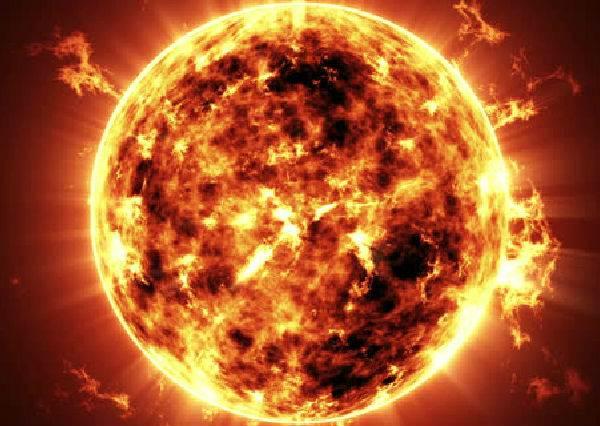 這是我們每天看到的太陽?NASA發佈4K超清影像,看過的人都震驚到說不出話了!