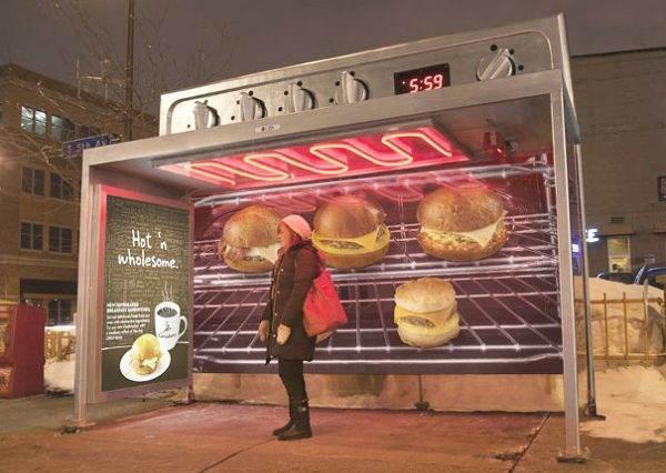 座椅竟然是鞦韆?這些超有創意的公車亭讓你等車不再滑手機!