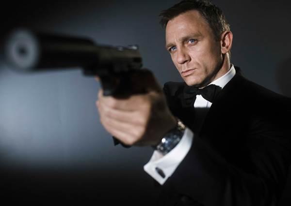 龐德原來不需要女郎,因為007最愛的人竟是「他」...!?