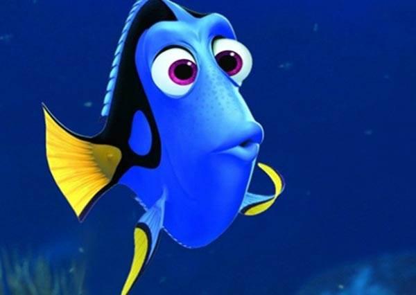 萬眾矚目的海底總動員2出來了,這次走丟的主角竟然是...!?