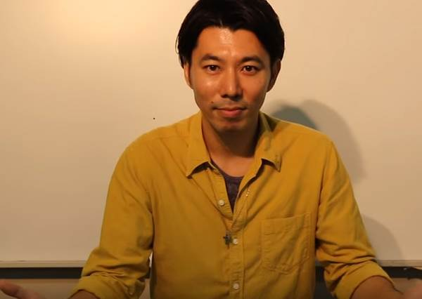 看過日本捲袖達人影片後,才發現這一生我都捲錯袖子了!?