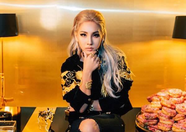 CL睽違兩年霸氣回歸,看完MV忍不住想叫一聲《HELLO BITCHES》!
