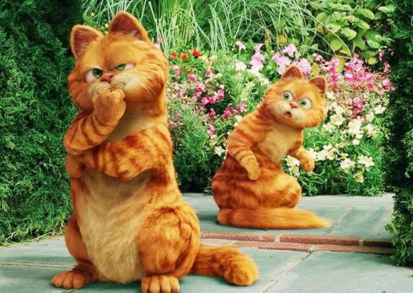 別以為牠只會裝萌!貓咪在電影裡原來才是關鍵角色?