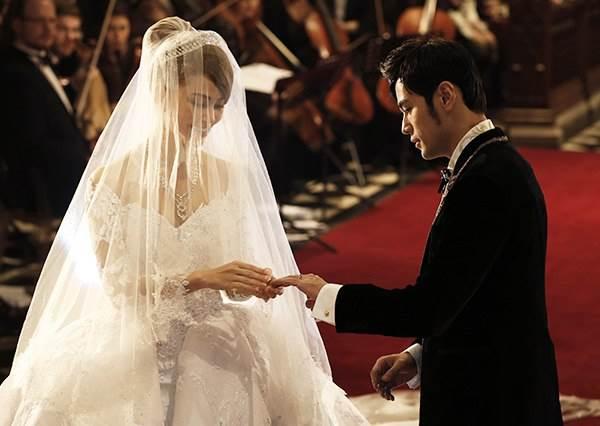 周董浪漫求婚過程首度公開! 昆凌:我事後真的很生氣