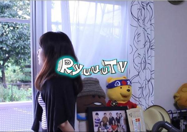 【RYUUU TV】這個日文不能亂用啦!