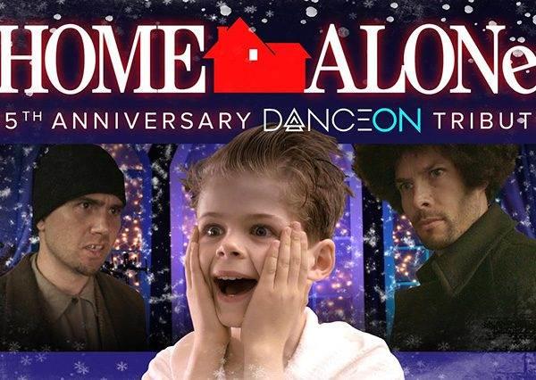 當你看過這個把街舞和電音結合的《小鬼當家》,保證會把原版留在25年前!