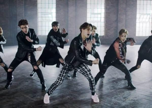他們無法決定誰才是台灣第一舞團,乾脆詮釋EXO同一隻MV,直接讓網友評高低!