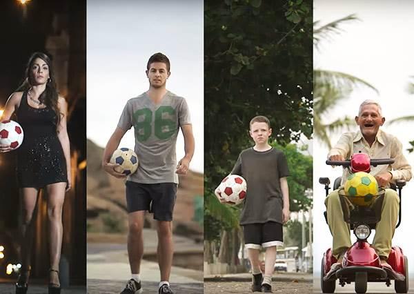 少林足球真實上演?只要有心人人都可以當球神!