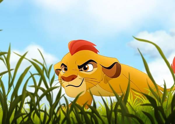 20年前童年回憶重返大螢幕!2015年即將上映《獅子王》續集